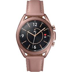 Smartwatch Samsung - Galaxy Watch3 41mm Mystic Bronze