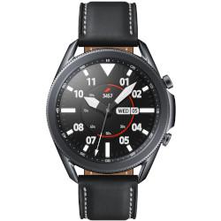 Smartwatch Samsung - Galaxy Watch3 45mm Mystic Black
