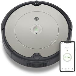Image of Robot aspirapolvere Roomba 698 Autonomia 90 minuti