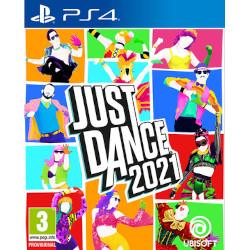 Videogioco Ubisoft - Just Dance 2021 PS4