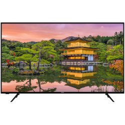"""TV LED Hitachi - K series - 49"""" tv a led - 4k 49hk5600"""