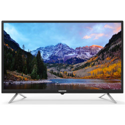 """TV LED UNITED - LED32HS72A9 32 """" HD Ready Smart HDR Android"""