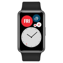 Smartwatch Huawei - Watch Fit Nero