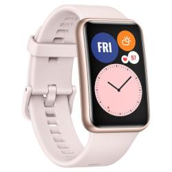 Smartwatch Huawei - Watch Fit Rosa