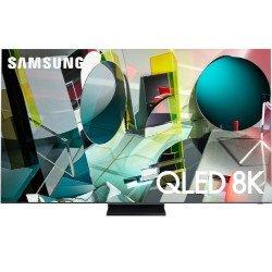 "TV QLED Samsung - QE85Q950TST 85 "" 8K Smart HDR Tizen"