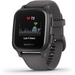 Smartwatch Garmin - Venu SQ Grigio