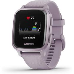 Smartwatch Garmin - Venu SQ Porpora