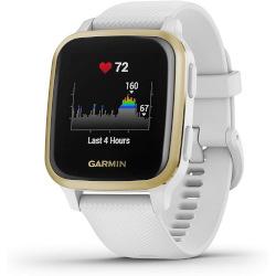 Smartwatch Garmin - Venu SQ Bianco