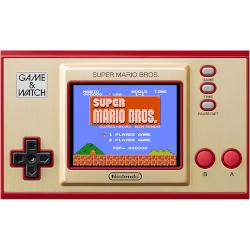 Console Game & Watch: Super Mario Bros. Edizione limitata
