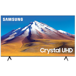 "TV LED Samsung - UE65TU7090U 65 "" Ultra HD 4K Smart HDR Tizen OS"