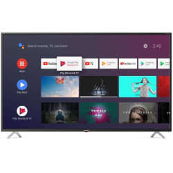 "TV LED Sharp - 65BL3EA 65 "" Ultra HD 4K Smart HDR Android TV"