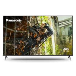 "TV LED Panasonic - 49HX900E 49 "" Ultra HD 4K Smart HDR"
