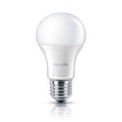Lampadina LED Philips - 470 Lumen - 6W - Bianco freddo 4000 °K - E27