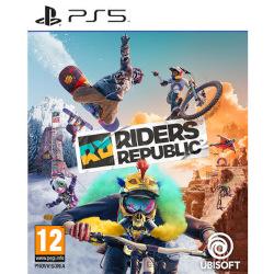 Videogioco Riders Republic PS5