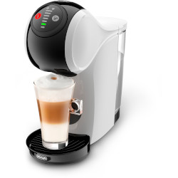 Macchina da caffè Nescafé Dolce Gusto EDG225.W Bianco Cialde