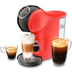 Macchina da caffè De Longhi - Nescafé Dolce Gusto EDG315.R Genius Plus Rosso Capsule