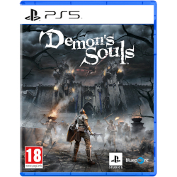 Videogioco Demons Souls PS5