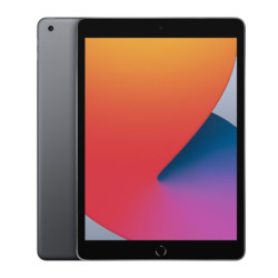 "Tablet Apple - Pad 10.2"" (8 gen.) Wi-Fi -  32GB - Grigio siderale"