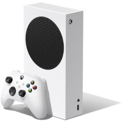 Console Xbox Series S Bianco 512 GB Wi-Fi