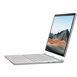 Notebook convertibile Microsoft - Surface Book 3 2-in-1 15'' Core i7 RAM 16GB SSD 256GB Touchscreen SLZ00010