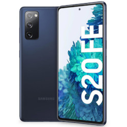 Smartphone Samsung - Galaxy S20 FE Navy 128 GB Single Sim Fotocamera 32 MP