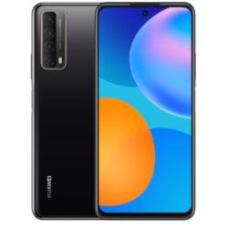 Image of Smartphone P Smart 2021 Midnight Black 128 GB Dual Sim Fotocamera 48 MP