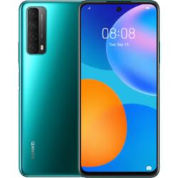 Image of Smartphone P Smart 2021 Crush Green 128 GB Dual Sim Fotocamera 48 MP