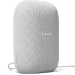Smart speaker GOOGLE - Nest Audio Argento