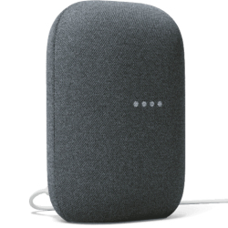 Casse acustiche GOOGLE - Google Nest Audio Antracite