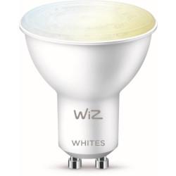 Lampadina LED WIZ - Wiz 345 Lumen 2700-6500°K - Wi-Fi - GU10