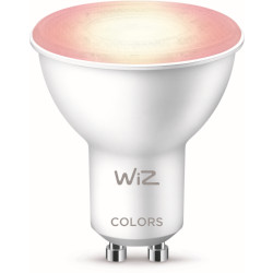 Faretto LED WIZ - Wiz 345 Lumen 2200-6500°K - Wi-Fi - GU10