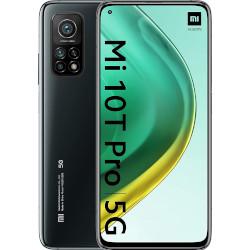 Image of Smartphone Mi 10T Pro 5G Cosmic Black 256 GB Dual Sim Fotocamera 108 MP