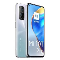 Smartphone Xiaomi - Mi 10T Pro 5G Aurora Blue 256 GB Dual Sim Fotocamera 108 MP