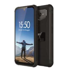 Smartphone Saiet - Rugged 3781D Nero 128 GB Dual Sim Fotocamera 13 MP