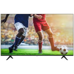 Image of TV LED 43A7100F 43 '' Ultra HD 4K Smart HDR VIDAA U3.0