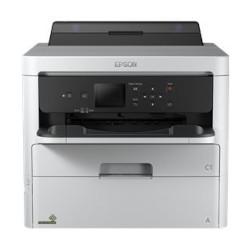 Image of Stampante inkjet Workforce pro wf-c529rdw - stampante - colore - ink-jet c11cg79401