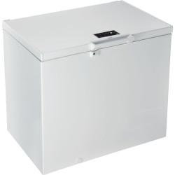 Congelatore Indesit - OS 2A 250 H 2 Orizzontale 252 Litri Raffreddamento statico Classe A++