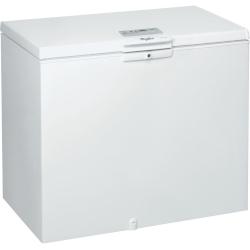 Congelatore Whirlpool - WHE22333 4 Orizzontale 215 Litri Statico Classe A+++