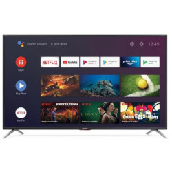 """TV LED Sharp - LC-50BL5 50 """" Ultra HD 4K Smart HDR Android"""