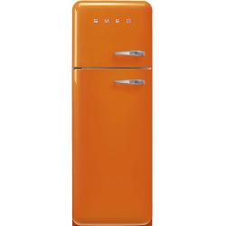 Image of Frigorifero FAB30LOR5 Doppia porta Classe D 60 cm Arancione