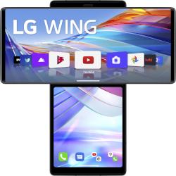 LG Wing 128 GB