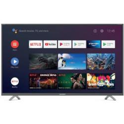 "TV LED Sharp - 55BL2EA 55 "" Ultra HD 4K Smart HDR Android TV"