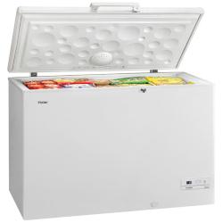 Image of Congelatore HCE379F Orizzontale 379 Litri Raffreddamento statico Classe F