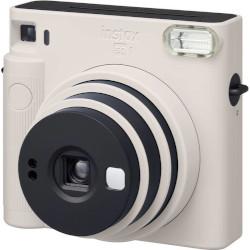 Fotocamera analogica Fujifilm - Instax Square SQ1 Bianco