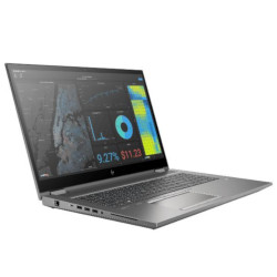 Workstation HP - ZBook Fury 17 G7 17.3'' Core i7 RAM 32GB SSD 512GB 11A32ET