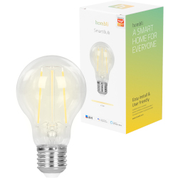 Lampadina LED HOMBLI - Smart Bulb Filament E27 7W