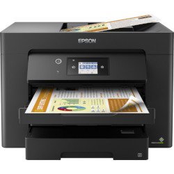 Multifunzione inkjet Epson - Workforce wf-7835dtwf - colore wf7835dtwf