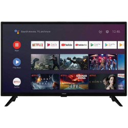 "TV LED Hitachi - 32HAE2250 32 "" HD Ready Smart HDR Android"