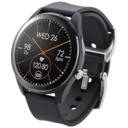 Smartwatch Asus - VivoWatch SP HC-A05 con cinturino sportivo nero