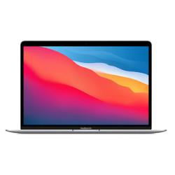 Image of Notebook MacBook Air 13,3'' Retina Display Chip M1 RAM 8GB SSD 256GB Silver MGN93TA